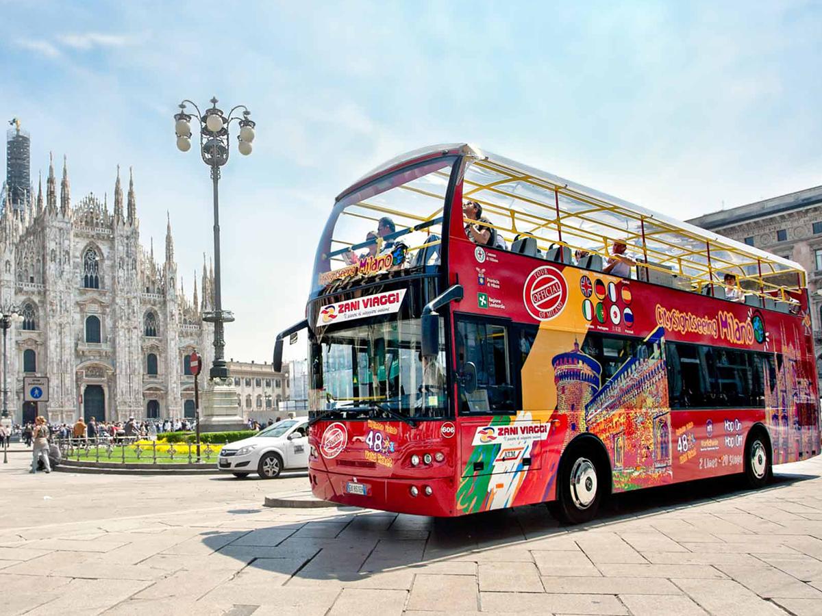 Автобусні тури по Європі